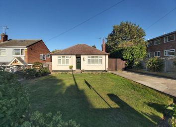 2 bed detached bungalow for sale in Old Heath Road, Colchester CO2