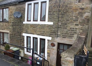 Thumbnail 2 bed cottage to rent in Buxton Road, Chapel-En-Le-Frith, High Peak