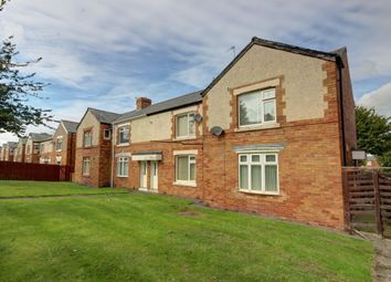Thumbnail 2 bed terraced house to rent in Gladstone Street, Colliery Row, Houghton Le Spring