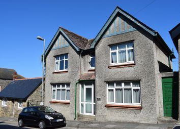 Thumbnail 4 bed detached house for sale in Wendron Street, Helston