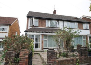 Thumbnail 3 bed semi-detached house to rent in Wynndale Road, South Woodford