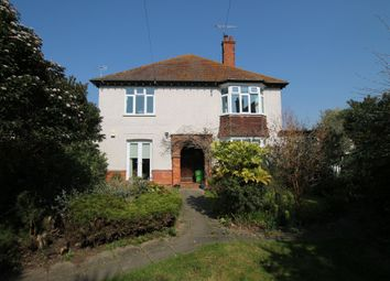 Thumbnail 1 bed flat for sale in Abbotts Close, Worthing