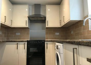 Thumbnail 2 bed maisonette to rent in Kingston Road, London, London