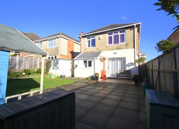 Thumbnail 3 bedroom property to rent in Cheltenham Road, Parkstone, Poole