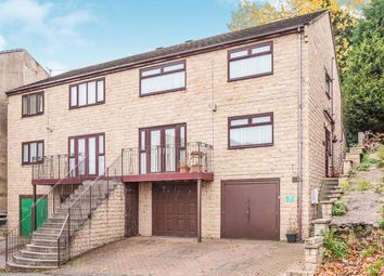 Thumbnail 4 bedroom semi-detached house for sale in Taylor Street, Batley, West Yorkshire