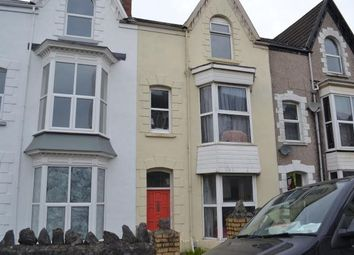 Thumbnail 6 bed property to rent in Eaton Crescent, Uplands, Swansea