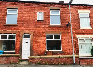 Thumbnail 4 bed terraced house for sale in Briscoe Street, Oldham