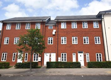 Thumbnail 2 bed flat to rent in River Plate Road, Exeter