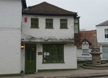 Thumbnail Commercial property for sale in High Street, Harrow On The Hill, Middlesex