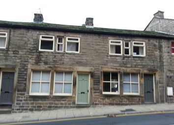 Thumbnail 2 bed terraced house to rent in Bridge Lane, Hebden Bridge