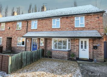Thumbnail 3 bed terraced house for sale in Queensway, Whitchurch