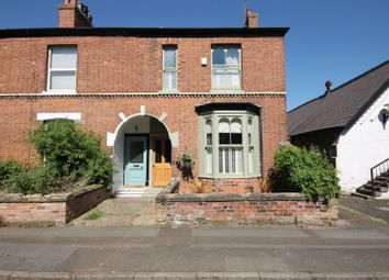 Thumbnail 4 bed property for sale in Queen Street, Knutsford
