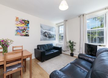 Thumbnail 3 bed flat to rent in Cobden House, Arlington Road, Mornington Crescent