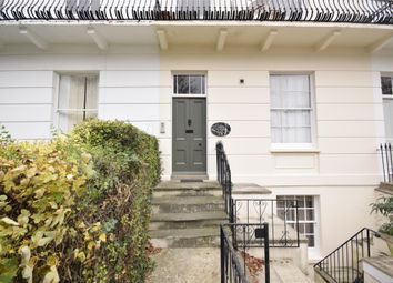 Thumbnail 1 bed flat to rent in First Floor Flat, St Stephens Road, Cheltenham