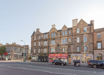 Thumbnail 2 bed flat for sale in 51/7 Leith Walk, Edinburgh