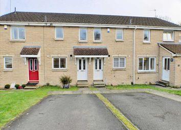 Thumbnail 2 bed terraced house for sale in Calderside Grove, Calderwood, East Kilbride