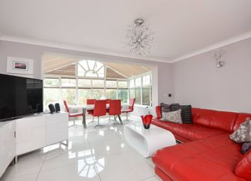 Thumbnail 5 bedroom property for sale in Bampton Drive, Mill Hill