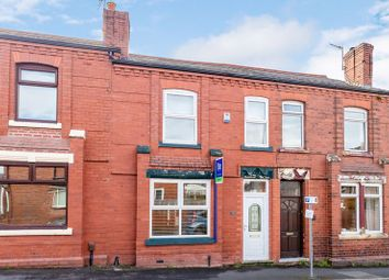 3 bed terraced house for sale in Heaton Street, Wigan WN1