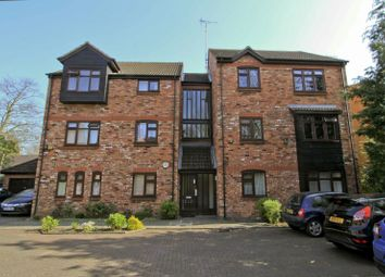 Thumbnail 2 bed flat for sale in Glenshee Close, Northwood