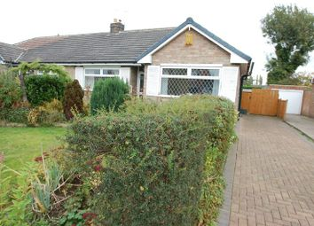Thumbnail 2 bedroom semi-detached bungalow for sale in Richardson Road, Thornaby, Stockton-On-Tees
