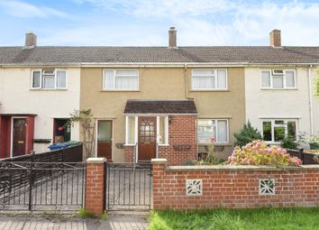 Thumbnail 3 bed terraced house for sale in Mortimer Drive, Marston, Oxford