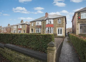 Thumbnail 3 bedroom semi-detached house for sale in Norfolk Park Avenue, Sheffield