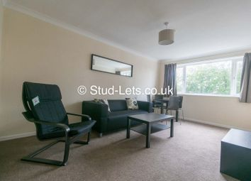 Thumbnail 1 bed flat to rent in Lonsdale Court, West Jesmond Avenue, Jesmond, Newcastle Upon Tyne