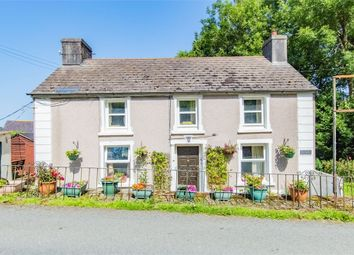 Thumbnail 3 bed detached house for sale in Abermeurig, Abermeurig, Lampeter, Ceredigion