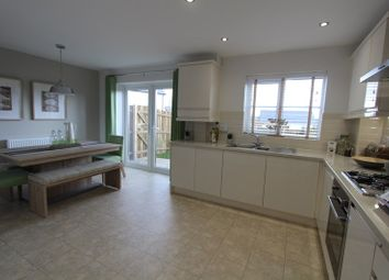 Thumbnail 4 bedroom property for sale in Pentreath Close, Fowey