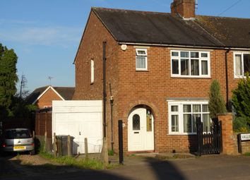 Thumbnail 3 bed semi-detached house to rent in Valley Road, Wellingborough
