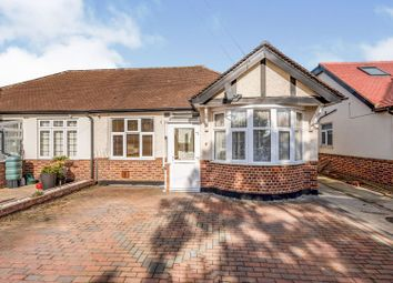 2 bed semi-detached bungalow for sale in Devon Way, West Ewell, Epsom KT19