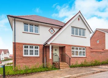 Thumbnail 4 bedroom detached house for sale in Abbott Close, Ottery St Mary, Devon