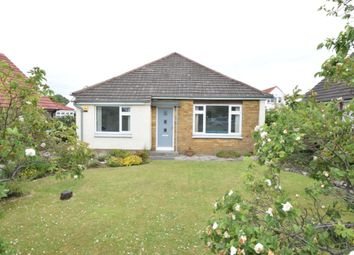 Thumbnail 3 bed bungalow for sale in Drum Brae South, Corstorphine, Edinburgh