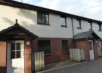 Thumbnail 2 bed flat to rent in High Station Court, Falkirk