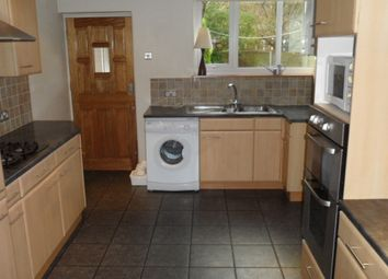 3 bed terraced house to rent in Barlow Road, Wilmslow SK9