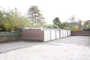Thumbnail Parking/garage to rent in Bembridge Close, Off Willesden Lane, London