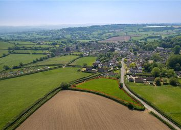 Thumbnail 5 bed detached house for sale in Combe St. Nicholas, Chard, Somerset