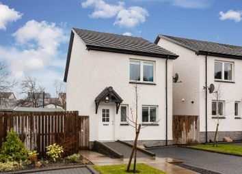 Thumbnail 3 bed detached house for sale in Hutchison Place, Scone, Perth