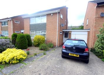 Thumbnail 4 bed detached house for sale in Nunnery Lane, Darlington