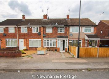 Thumbnail 3 bedroom terraced house for sale in Parry Road, Coventry