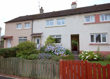 Thumbnail 3 bed terraced house for sale in St. Brides Way, Bothwell, Glasgow