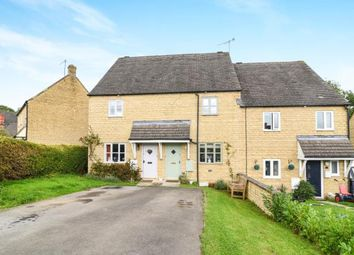 Thumbnail 2 bed terraced house for sale in Elm Grove, Ebrington, Chipping Campden, Gloucestershire