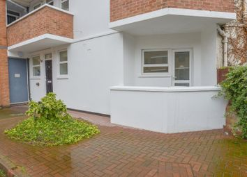 Thumbnail 2 bedroom flat for sale in Burnham Street, London