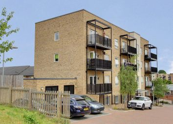 Thumbnail 2 bed flat for sale in Deveron Drive, Tilehurst, Reading