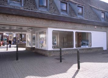 Thumbnail Retail premises to let in Unit 1 Brewery Court, Cirencester