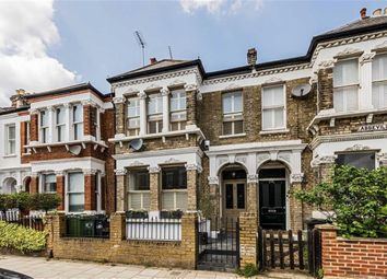 Thumbnail 4 bed property for sale in Abbeville Road, London