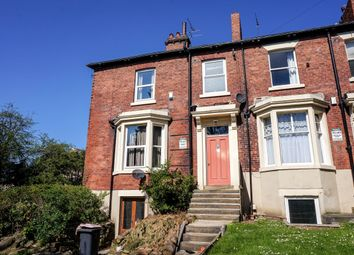 Thumbnail 7 bed terraced house to rent in Kensington Terrace, Leeds