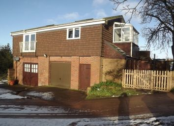 Thumbnail 2 bed flat to rent in Vicarage Lane, Bednall, Stafford