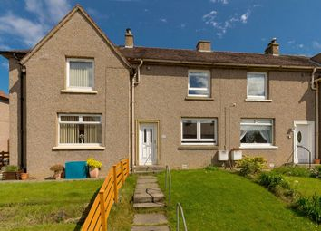 Thumbnail 2 bedroom terraced house for sale in 63 Clermiston Place, Clermiston