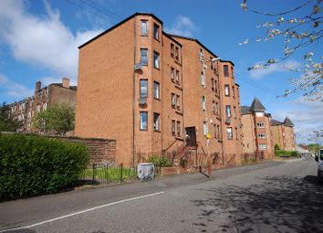 Thumbnail 2 bed flat to rent in Armadale Street, Dennistoun, Glasgow